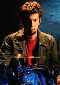 'Midnight Confessions' Modern Drummer 2007