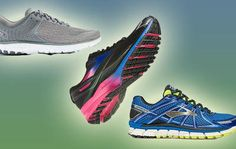 4 Excellent Brooks Running Shoes Are up to 50% off Right Now  https://www.runnersworld.com/deals/brooks-sale-jackrabbit-december-2017?utm_content=2017-12-14