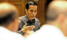 Jokowi : Cawapres Harus Dipilih Secara Hati-Hati