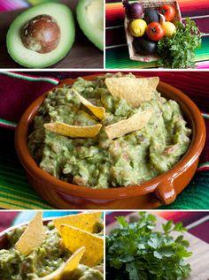 Guacamole von kitchencowboy.de
