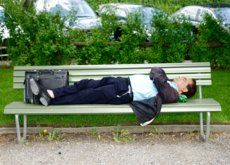 Dormir mal te hace comer mal (estudio)
