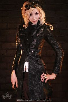 Jacket/Coat: http://www.fantasmagoria.eu/y-366-Steampunk-Coat