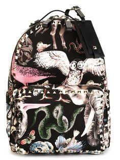 Valentino Garavani 'Animali Fantastici' backpack