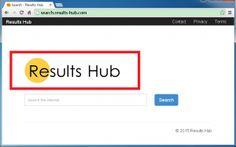Savoir sur : Comment faire pour supprimer Search.results-hub.c<wbr></wbr>om | Supprimer Logiciels Malveillants Guide