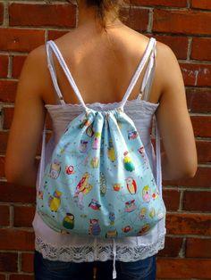 Blog - Kid's Art Supplies Bag   Fabric Yard UK