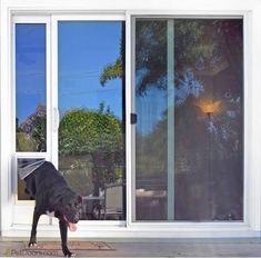 Child proof lock for sliding screen door httpfrontshipbroker sliding glass door insert for dogs planetlyrics Choice Image