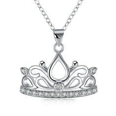 Fashion Jewelry Pendant Necklace (Free Shipping)