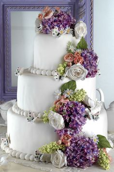 #Torte da #matrimonio: idee particolari per #nozze perfette