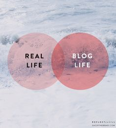 Real Life: On Instagram