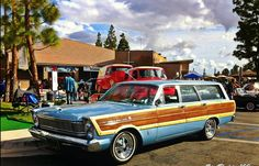 1965 Ford Country Squire Maintenance/restoration of old/vintage vehicles: the material for new cogs/casters/gears/pads could be cast polyamide which I (Cast polyamide) can produce. My contact: tatjana.alic@windowslive.com