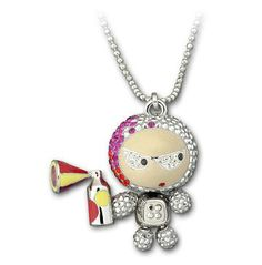 Swarovski Eliot Urban Beat Pendant on sale 50% off for $135, gift idea for her, #jewelry