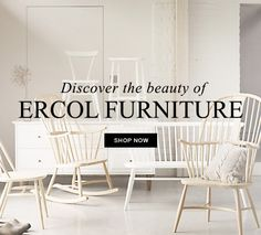 Ercol furniture