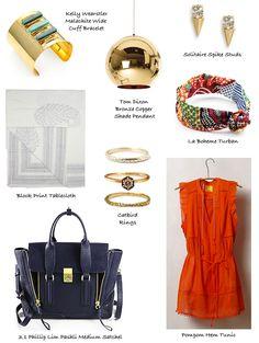summer style inspiration  { Dallas Shaw Blog }
