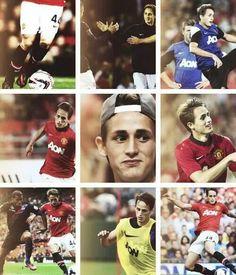 Adnan Januzaj ♥ Manchester United