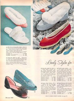 Argyle Socks, 1950s Fashion, Moccasins, Slippers, Sneakers, How To Wear, Pictures, Fashion Trends, Women