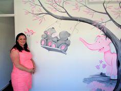 babykamer inrichting inspiratie