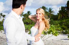 Getting married at the Four Seasons Resort Bora Bora