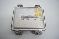 06 07 08 09 10 11 CHEVY GM HHR LT ECU ECM ENGINE CONTROL UNIT COMPUTER
