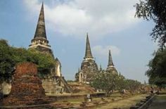 5 Best Cheap Day Trips from Bangkok, Thailand