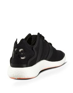 on sale a896b a14b2 Loving my new Y-3 YOHJI RUN Shoes Adidas