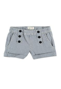 Striped Sailor Shorts (Kids) Cosas Para Comprar 567e6c50f2942