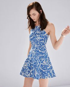 The+Most+Flattering+Spring+Dresses+for+Petite+Women+via+@WhoWhatWear