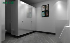 Stainless Steel Bathroom Partitions Exported to Oversas Bathroom Partitions, Stainless Steel, Furniture, Home Decor, Decoration Home, Room Decor, Home Furnishings, Arredamento, Interior Decorating