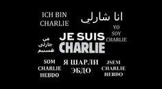 In the wake of the Charlie Hebdo tragedy, January 7, 2015 in Paris, many opinions abound, and it becomes difficult to offer any unique insight of one's own without being drowned out, or indeed, wondering if you should offer anything at all.