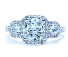 Diamond Engagement Rings, custom jewelry available - Ascot Diamonds
