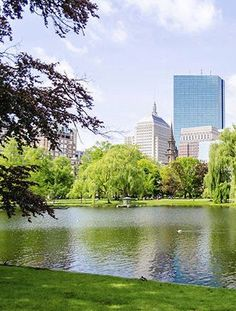 8 Things to Do in Boston With Kids.