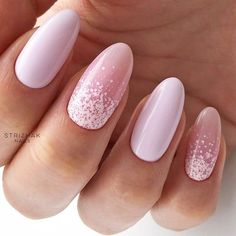 There is so much more to pink and white nails than you have ever imagined! The v… There is so much more to pink and white nails than you have ever imagined! The versatility and elegance are granted. Would you dare having a look? White Nail Designs, Beautiful Nail Designs, Nail Art Designs, Nails Design, Nail Manicure, Diy Nails, Nail Polish, Super Nails, Nagel Gel