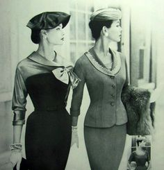 fabulous 50's fashion