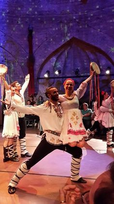 HodjaPasha Dance theater 2014. İstanbul.Alla Leontyeva