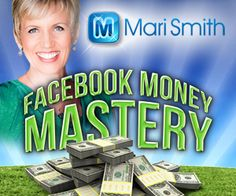 Facebook Money Mastery with Mari Smith - New online course starts Tuesday