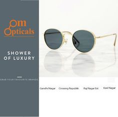 8ab84ab832 Visit Om Opticals to select eyewear products that brings out your unique  style from a wide