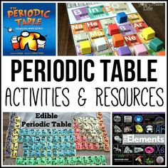 Periodic chartelements according to relative abundanceg 1280 activities resources for learning about the periodic table urtaz Gallery