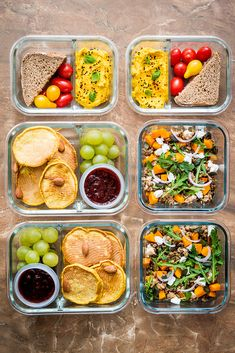 Healthy Plate, Healthy Lunches For Kids, How To Eat Better, Bento, Meal Prep, Spicy, Food Porn, Lunch Box, Food And Drink