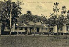 Tempo Doeloe #64 - Gombong, Militairy School, 1912
