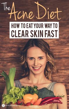 The Acne Diet: How To Eat Your Way To Clear Skin Fast #ClearSkinFace All Natural Skin Care, Natural Beauty Tips, Natural Health, Wallpaper Inspiration, Mac Cosmetics, Anti Aging, Clear Skin Fast, Food For Glowing Skin, Piel Natural