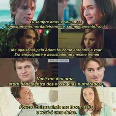Amizades que acabaram em Amor!! Series Movies, Movies And Tv Shows, Tv Series, Romantic Movies, The Fault In Our Stars, About Time Movie, Film Serie, Memes, Still Love You