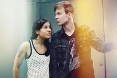 It's Alright -- Matt & Kim