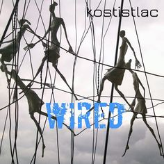 wired by Kostistlac on Spotify Music Flyer, Cd Cover, Wire, Album, Songs, Booklet, Youtube, Movie Posters, Gadgets
