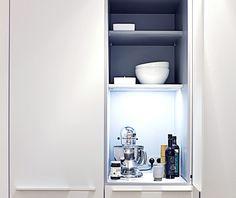 Kitchen unit, Google and Cupboards on Pinterest | {Küchensysteme 31}