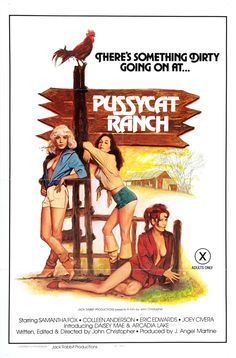 The Pussycat Ranch, 1978