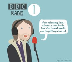 Thom at BBC Radio show with Gilles Peterson Radiohead Albums, Atoms For Peace, Paranoid Android, Thom Yorke, Bbc Radio, Smart People, My Baby Girl, Consideration, Rain