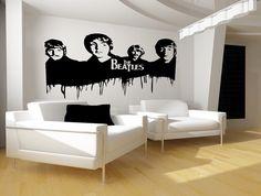 Beatles vynil