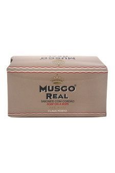 Musgo Real Oak Moss Sopa on a Rope by Claus Porto (Unisex)