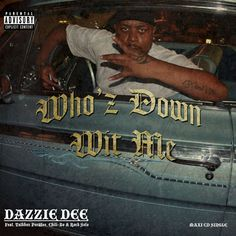 https://flic.kr/p/k42nga | Dazzie Dee - Who'z Down Wit Me (Maxi CD Single) feat. Chili-Bo, Talkbox Pee Wee & Rock Solo | Also Visit Us @ www.chilibomusic.com #chilibo #chilibomusic #rap #hiphop #westcoastrap #drinkalotrecords #westcoasthiphop #albumcover #rapmusic #music #undergroundHipHop #gangstarap #undergroundrap #hiphopmusic #indieartist #independentmusic