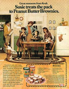Kraft Peanut Butter by Shelf Life Taste Test, via Flickr