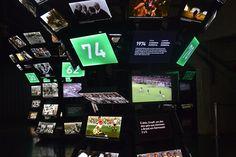 Museu do Futebol em São Paulo: paixão, história e entretenimento - Cantinho de Ná